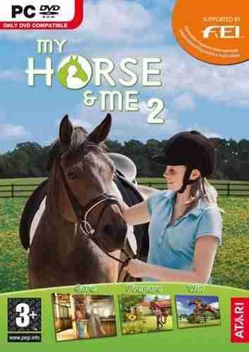 Descargar My Horse And Me 2 [MULTI10] por Torrent